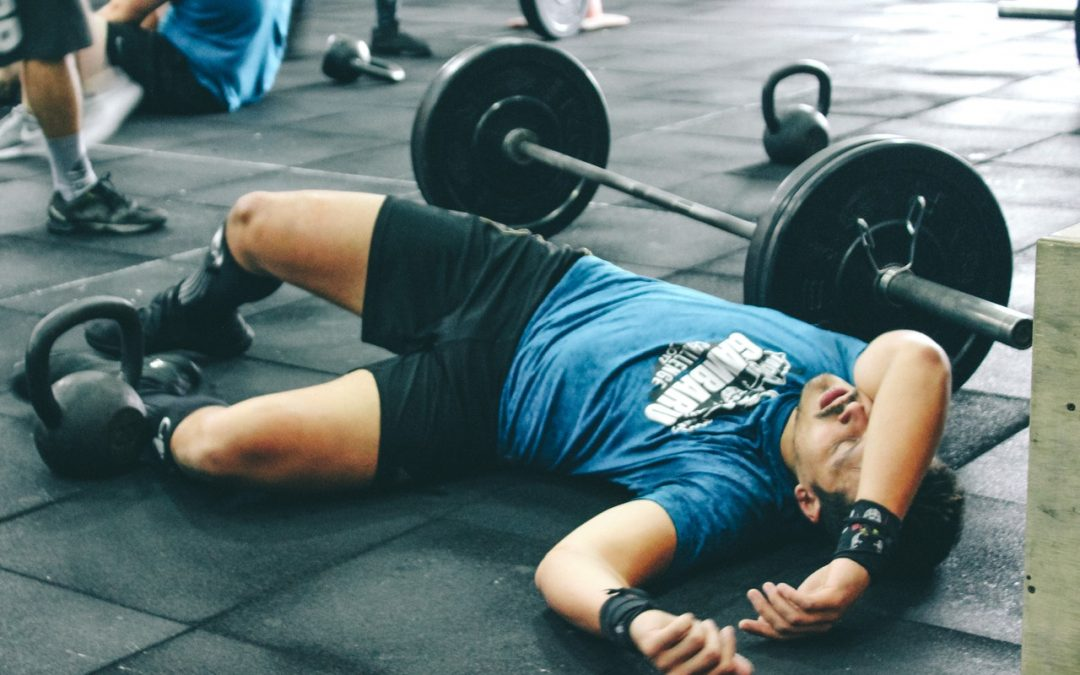Overtraining – When Too Much Exercise Becomes a Bad Thing